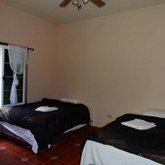Отель Rio Santiago Nature Resort Улучшенное шале с различными типами кроватей фото 3