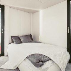 Отель VIPliving Houseboat Номер Делюкс фото 3