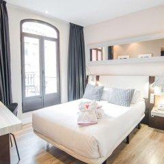 Отель Petit Palace Chueca 3* Стандартный номер с различными типами кроватей фото 7