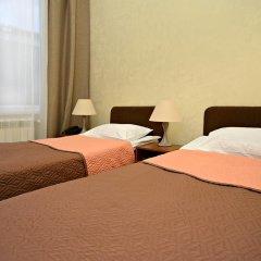 Гостиница Русь 3* Номер Комфорт с 2 отдельными кроватями фото 5