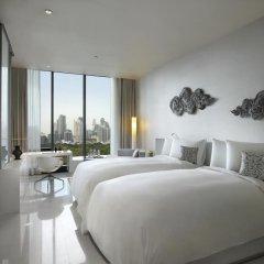 Отель Sofitel So Bangkok 5* Стандартный номер с различными типами кроватей фото 7
