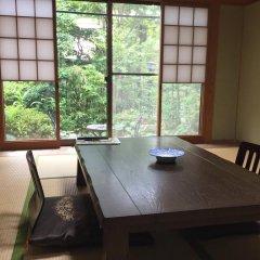 Отель ONSENKAKU Беппу питание фото 2