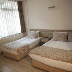 Vera Park Hotel Стандартный номер с различными типами кроватей фото 5