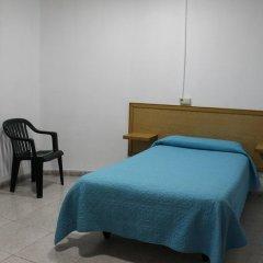 Отель Hostal El Rincon Стандартный номер фото 10