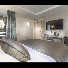 Отель Hôtel des Champs-Elysées Франция, Париж - отзывы, цены и фото номеров - забронировать отель Hôtel des Champs-Elysées онлайн комната для гостей фото 2