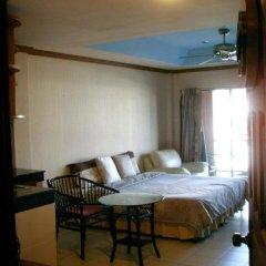 Отель Lookchang Inn 1 (New Port Beach) комната для гостей фото 5