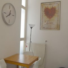 Апартаменты Castle View Apartment Будапешт интерьер отеля