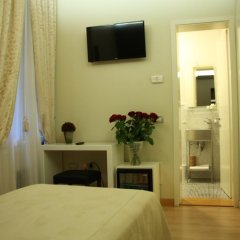 Hotel Tiepolo комната для гостей фото 6
