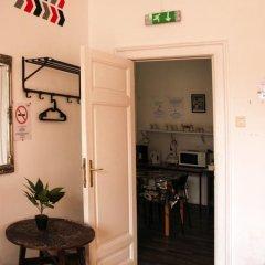2night Hostel Стандартный номер с различными типами кроватей фото 10