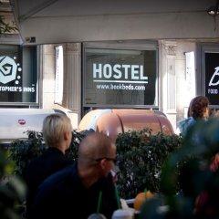 Отель St Christopher's Inn Барселона интерьер отеля фото 3