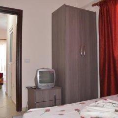 Отель Erioni Албания, Саранда - отзывы, цены и фото номеров - забронировать отель Erioni онлайн удобства в номере
