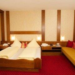 Отель Pension Elisabeth 3* Стандартный номер с разными типами кроватей фото 3