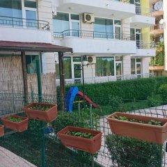 Отель Breeze Apartments Болгария, Солнечный берег - отзывы, цены и фото номеров - забронировать отель Breeze Apartments онлайн фото 2