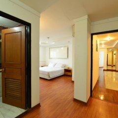 Отель President Park - Ebony Towers - unit 11A Бангкок комната для гостей фото 5