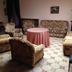 Hotel Sur Вильяррубиа-де-Сантиаго интерьер отеля фото 2