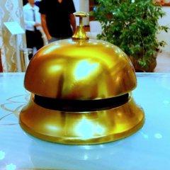 Park Hotel Турция, Кайсери - отзывы, цены и фото номеров - забронировать отель Park Hotel онлайн интерьер отеля фото 2