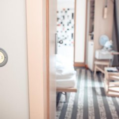 Отель Bleibtreu Berlin by Golden Tulip Германия, Берлин - 3 отзыва об отеле, цены и фото номеров - забронировать отель Bleibtreu Berlin by Golden Tulip онлайн комната для гостей фото 3