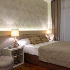 Отель Duquesa Suites 4* Представительский номер с различными типами кроватей фото 4