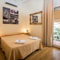 Отель Mambo Tango 2* Стандартный номер с двуспальной кроватью (общая ванная комната) фото 7