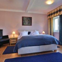 Отель Wellness Pension Rainbow 3* Номер Комфорт с различными типами кроватей фото 2