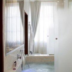 Отель Domux Home Ricasoli Италия, Флоренция - отзывы, цены и фото номеров - забронировать отель Domux Home Ricasoli онлайн ванная фото 4