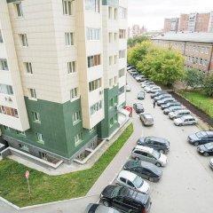 Like Hostel парковка