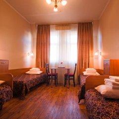 Мини-отель на Электротехнической Стандартный номер с различными типами кроватей фото 27