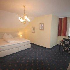 Altmann Hotel Вена комната для гостей фото 5