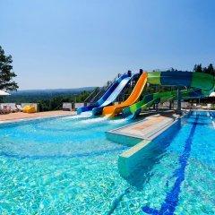 Гостиница Rixos-Prykarpattya Resort Украина, Трускавец - 1 отзыв об отеле, цены и фото номеров - забронировать гостиницу Rixos-Prykarpattya Resort онлайн бассейн