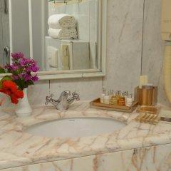 Patara Prince Hotel & Resort - Special Category 3* Стандартный номер с различными типами кроватей фото 11