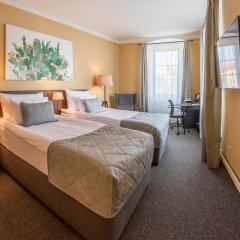 Отель Grandhotel Salva 4* Улучшенный номер фото 3