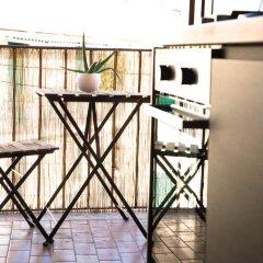 Апартаменты Clodio10 Suite & Apartment балкон