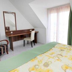 Отель Szabó Ház Апартаменты с различными типами кроватей фото 9