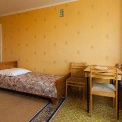 Гостиница AMAKS Центральная Номер Эконом разные типы кроватей фото 15