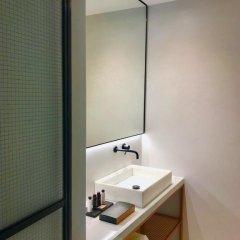 Niki Athens Hotel ванная фото 7