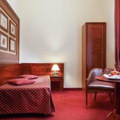 Hotel Smetana-Vyšehrad в номере фото 2