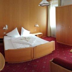 Отель Gasthof Stern Прато-алло-Стелвио комната для гостей
