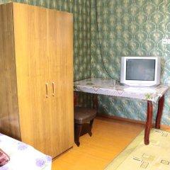 Гостиница Четыре Сезона Номер с общей ванной комнатой с различными типами кроватей (общая ванная комната) фото 2