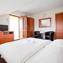 Отель Pension Paldus 3* Студия с различными типами кроватей фото 13