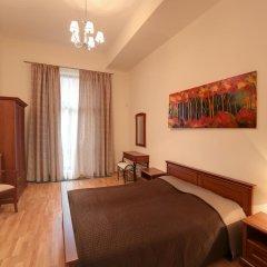 Отель Slunecni Lazne Апартаменты фото 7