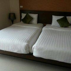 Отель Phuket Jula Place 3* Улучшенный номер с различными типами кроватей фото 10