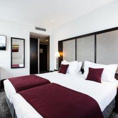 Hotel Park Lane Paris 4* Классический номер с 2 отдельными кроватями фото 10