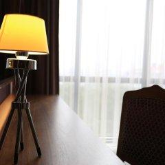 Отель Hassuites Muğla удобства в номере