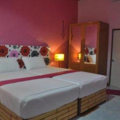 Dream Inn Sun Beach Hotel 3* Номер Делюкс фото 6