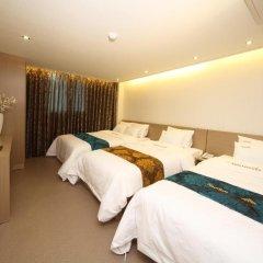 Namsan Hill Hotel 3* Стандартный номер с различными типами кроватей фото 6
