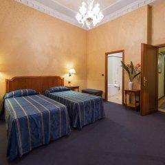 Strozzi Palace Hotel 4* Стандартный номер с 2 отдельными кроватями фото 5