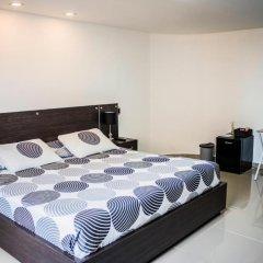 Отель Vizcaya Real Колумбия, Кали - отзывы, цены и фото номеров - забронировать отель Vizcaya Real онлайн комната для гостей фото 3
