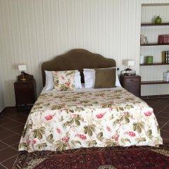 Отель Il Casale di Riardo B&B Сан-Никола-ла-Страда комната для гостей
