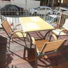 Yarden Beach- Boutique Hotel балкон
