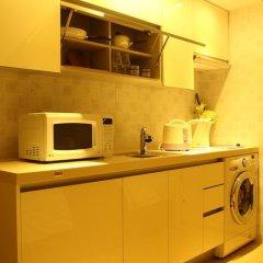 Отель GV Residence 2* Студия с 2 отдельными кроватями фото 4